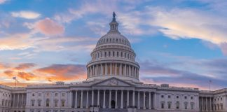 Congress Passes Bill That Gives Terminally Ill Patients Access To Marijuana
