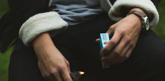 Study: Cannabidiol Shows Promise As Treatment For Tobacco Addiction