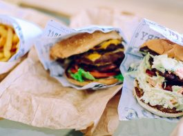Fast Food Puts Many People In A Crappy Mood After Eating It