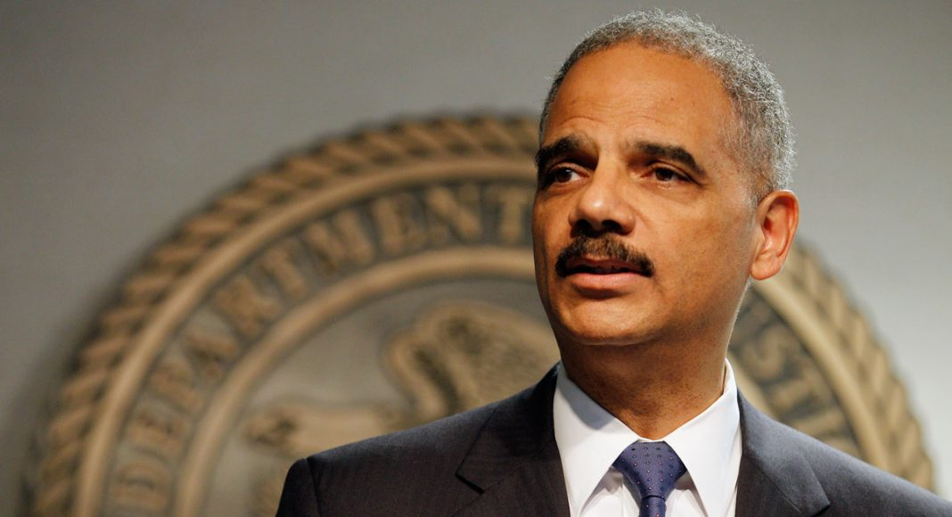 Former Attorney General Holder: Cannabis Is Not Addictive