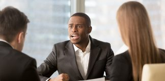 Why Complaining About Your Job Is Good For Everyone