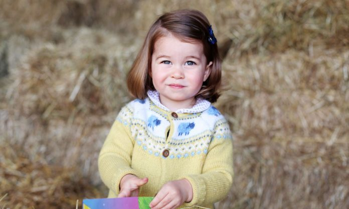 Here's Why Princess Charlotte's Kids Probably Won't Have Royal Titles