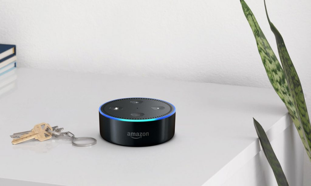 Hey Alexa: Why Isn't Anyone Naming Babies 'Alexa' Anymore?