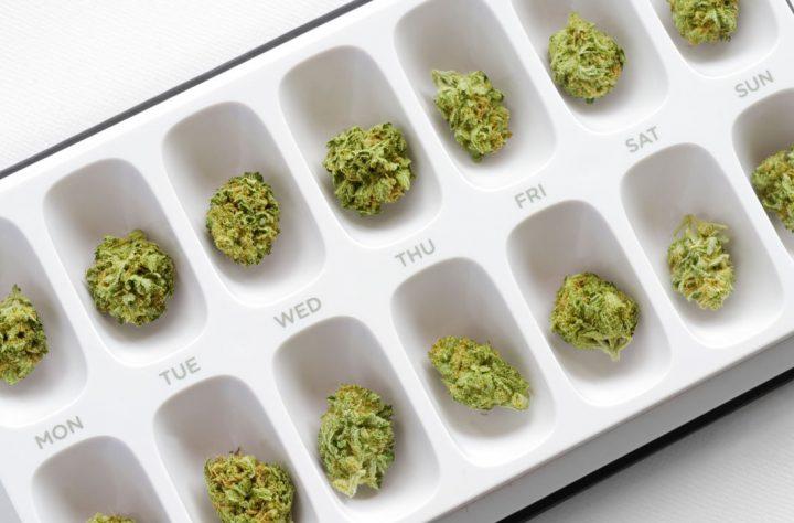 Marijuana 101: The Conundrum Of Cannabis Dosing