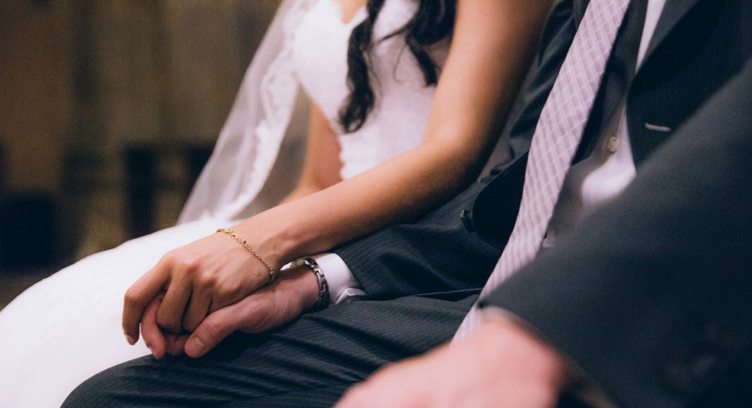 Newlyweds Go Through 5 Personality Changes