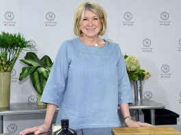 Martha Stewart Launches New Line Of CBD Products