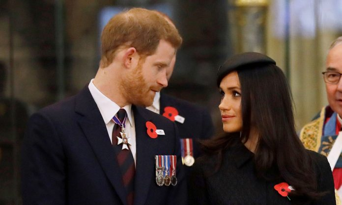 Meghan Markle Helped Prince Harry Lose Weight And Quit Smoking