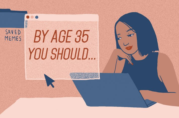 Meme Of The Week: By Age 35 You Should...
