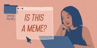 Meme Of The Week: Oblivious Anime Man