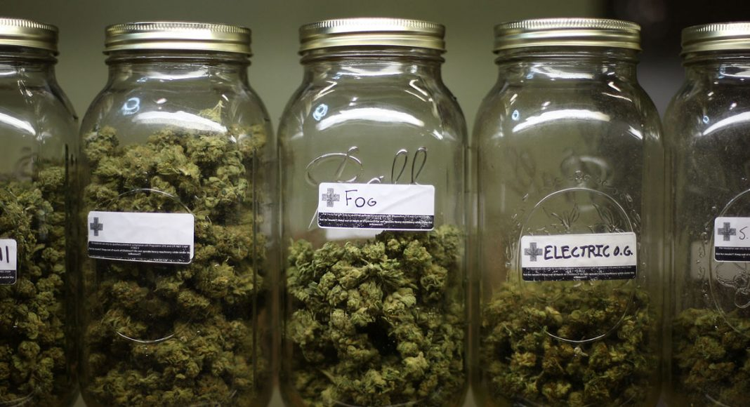 New York Health Dept. Has Finished Its Study On Marijuana Legalization