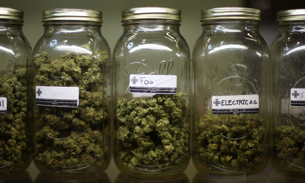 New York Health Dept. Has Finished Its Study On Marijuana Legalization