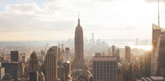 Manhattan Decriminalizes Marijuana