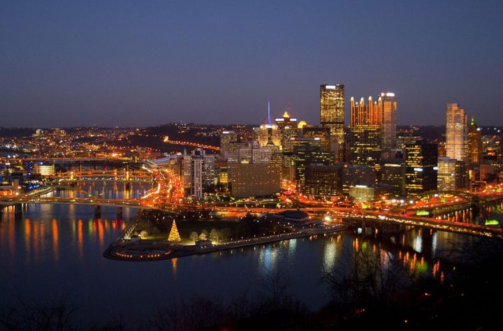 Pittsburgh Decriminalized Cannabis Two Years Ago, So Why Are Arrests Up?