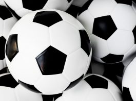 Prepare To Have Nightmares Forever: A Soccer Ball Sex Toy