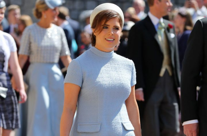 Why Can Princess Eugenie Have An IG Account, But Meghan Can't?