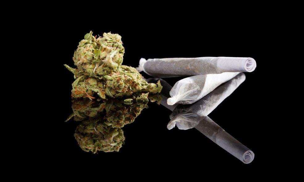 Oklahoma Bans Smokable Flower In Its Medical Marijuana Program