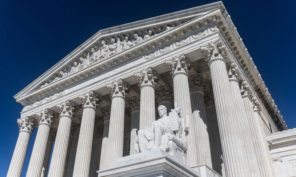 US Supreme Court Gambling Decision Works In Favor Of Marijuana Reform
