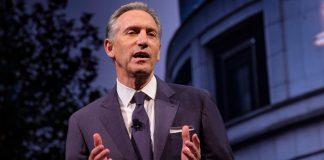 9 Surprising Facts About Howard Schultz