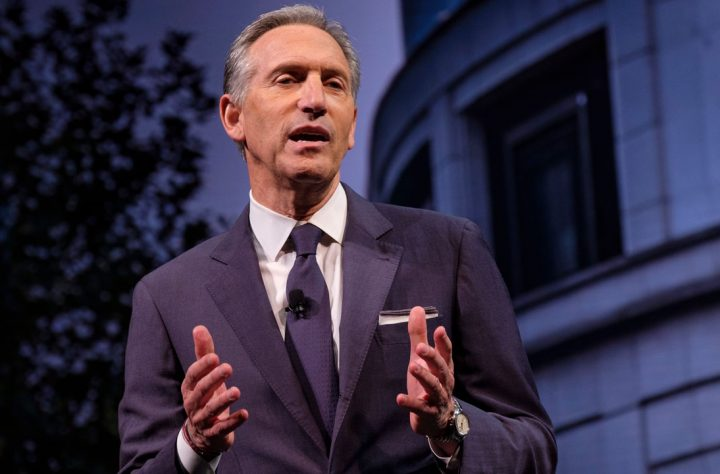9 Surprising Facts About Howard Schultz