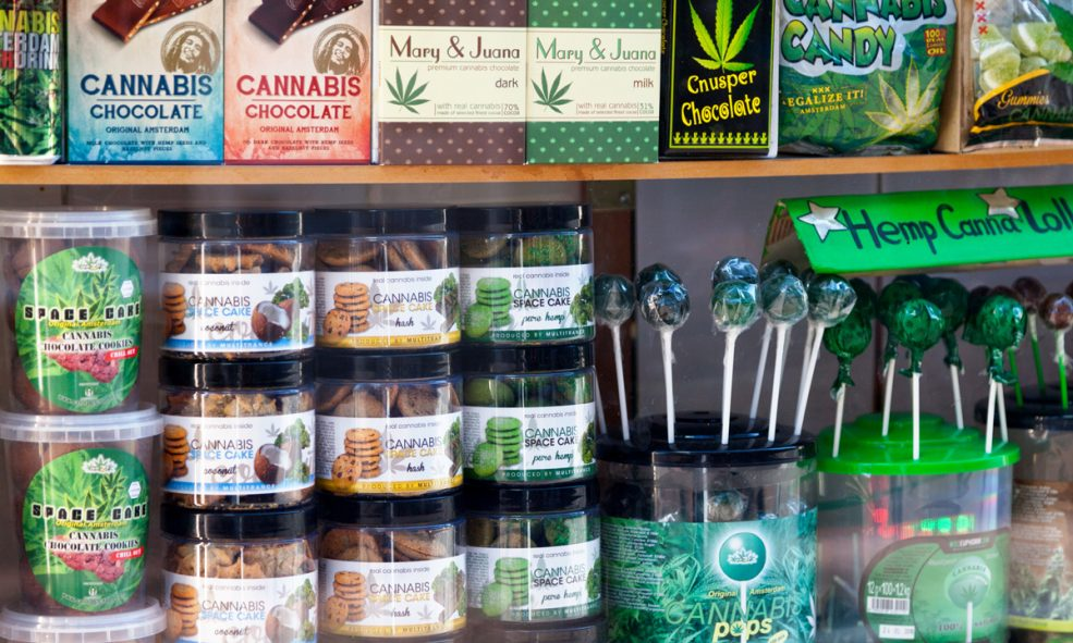 3 Things To Know About The Massachusetts Edibles Market