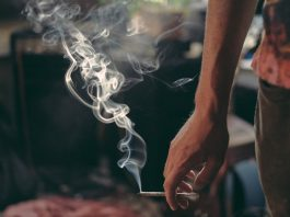 This Bill Will Allow Cannabis Smoking In Federally Assisted Housing