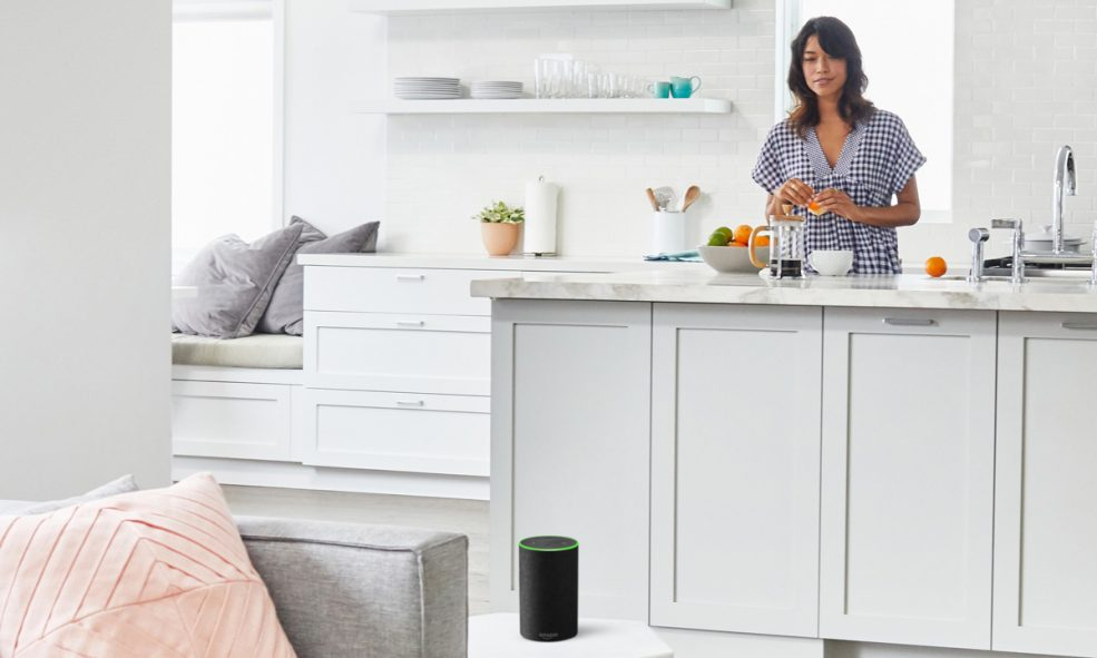 Alexa Recorded This Family's Conversation And Sent It To A Coworker