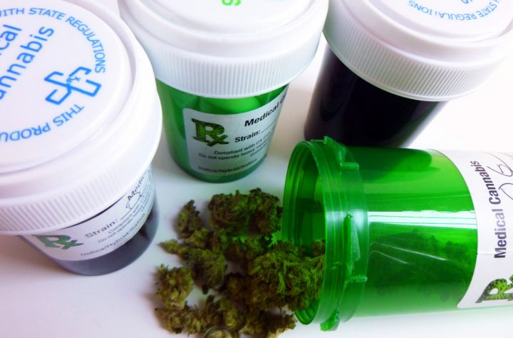 Benefits Of Having Medical Marijuana Card In A Recreational State