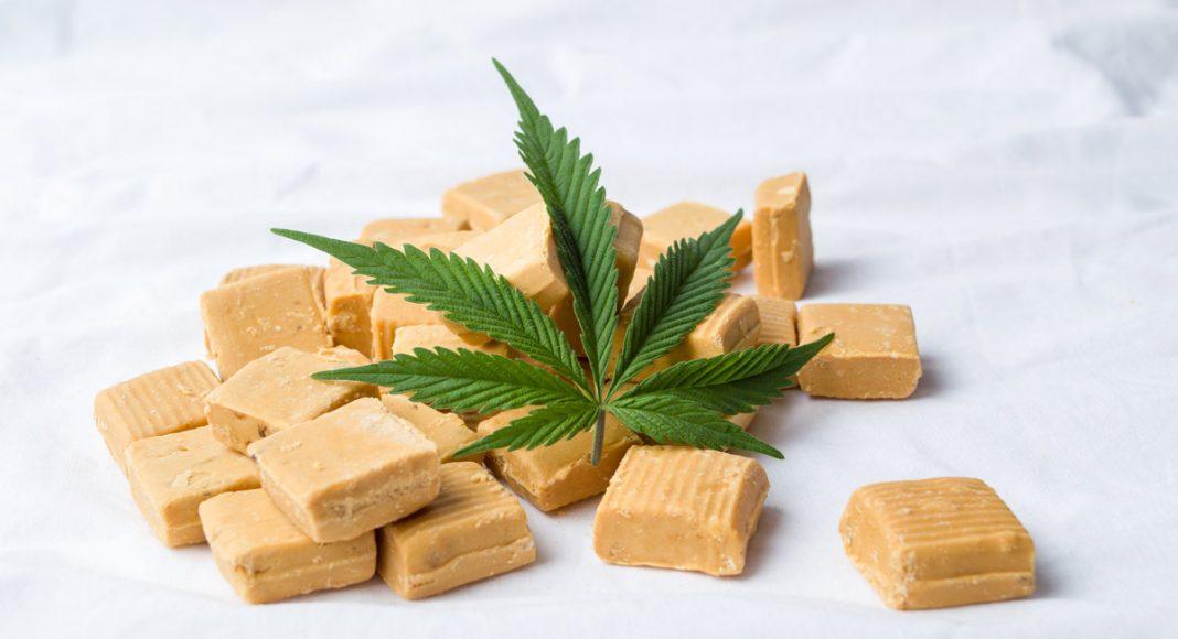 Cannabis Growth CEO: Transforming Marijuana Into Products Is Key