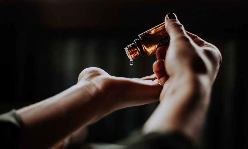 CBD Is The New Darling Of The Wellness Market