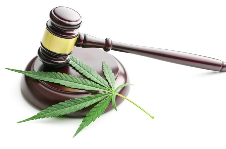 CNN: We Are At The 'Tipping Point' Of Marijuana Legalization