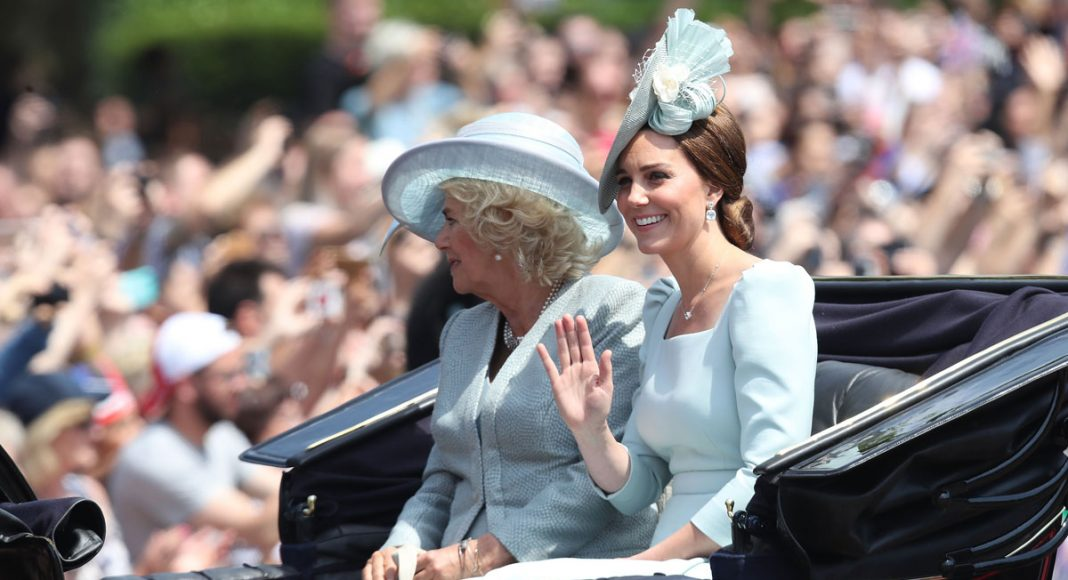 This Is Why Kate Middleton May Go Into Hiding Until October