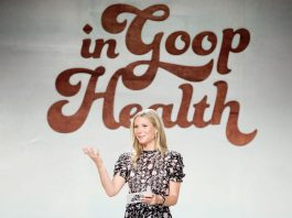 Gwyneth Paltrow Welcomes Cannabis Into The Luxury Wellness Space