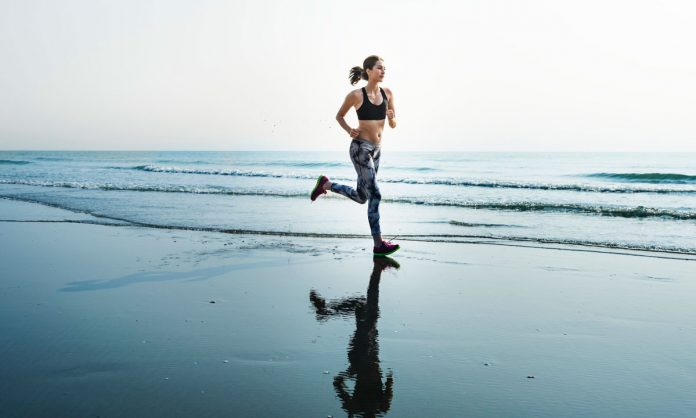Is There A Link Between Runner's High And A Marijuana High?