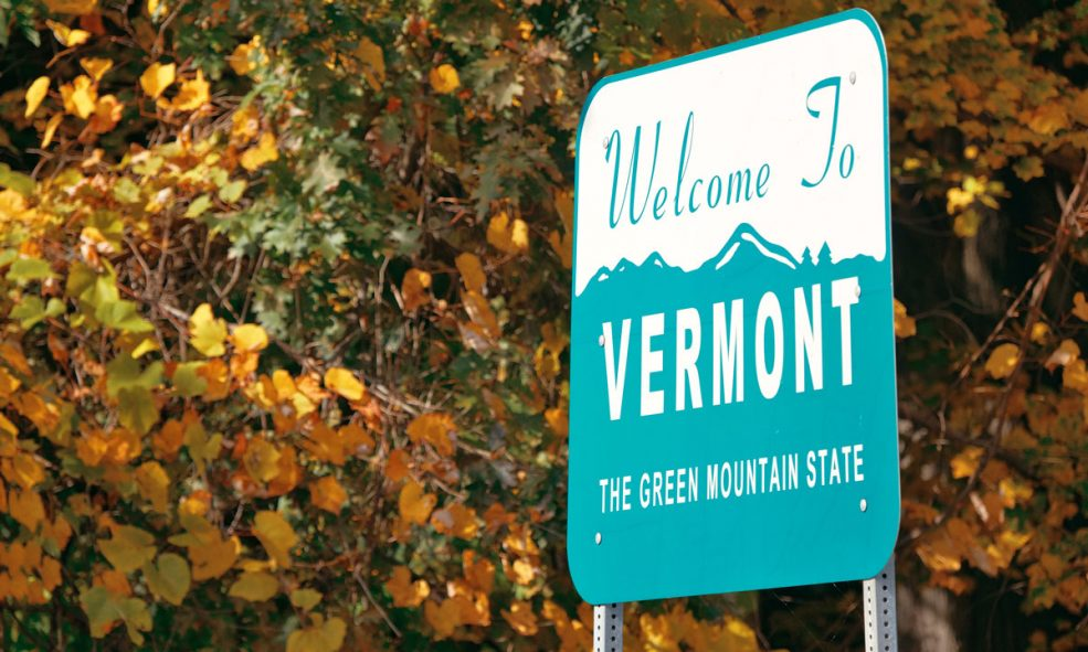 Marijuana Legalization Is Coming To Vermont On July 1