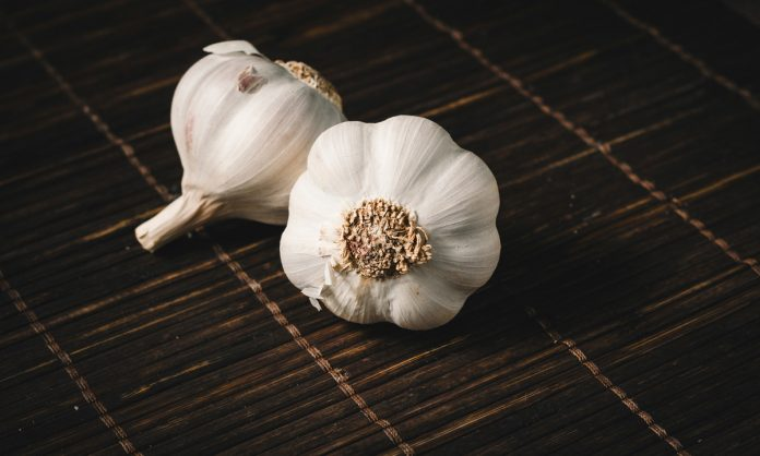 Meghan Markle Had To Give Up Garlic To Be A Royal