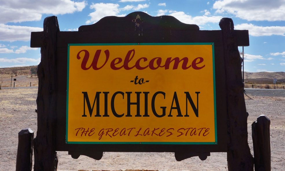Michigan Marijuana Legalization Is Now Firmly In The Hands Of Voters