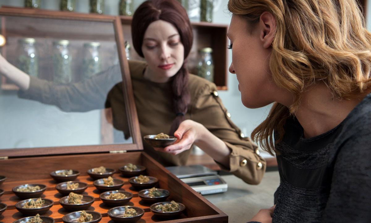 Why Are Marijuana Retailers Struggling To Keep Budtenders?