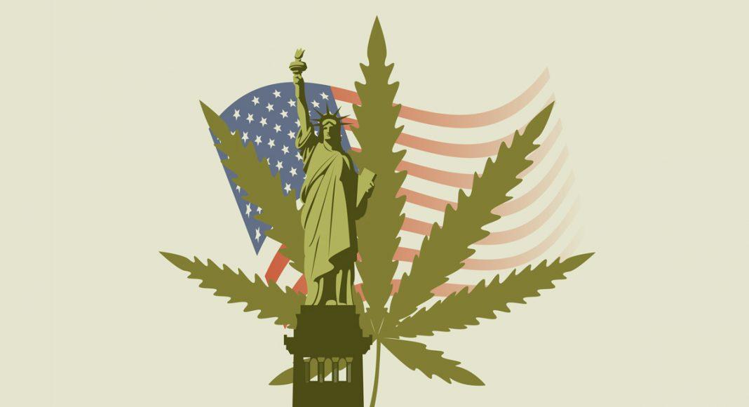 New York Needs Legalized Marijuana, State-Mandated Study Shows