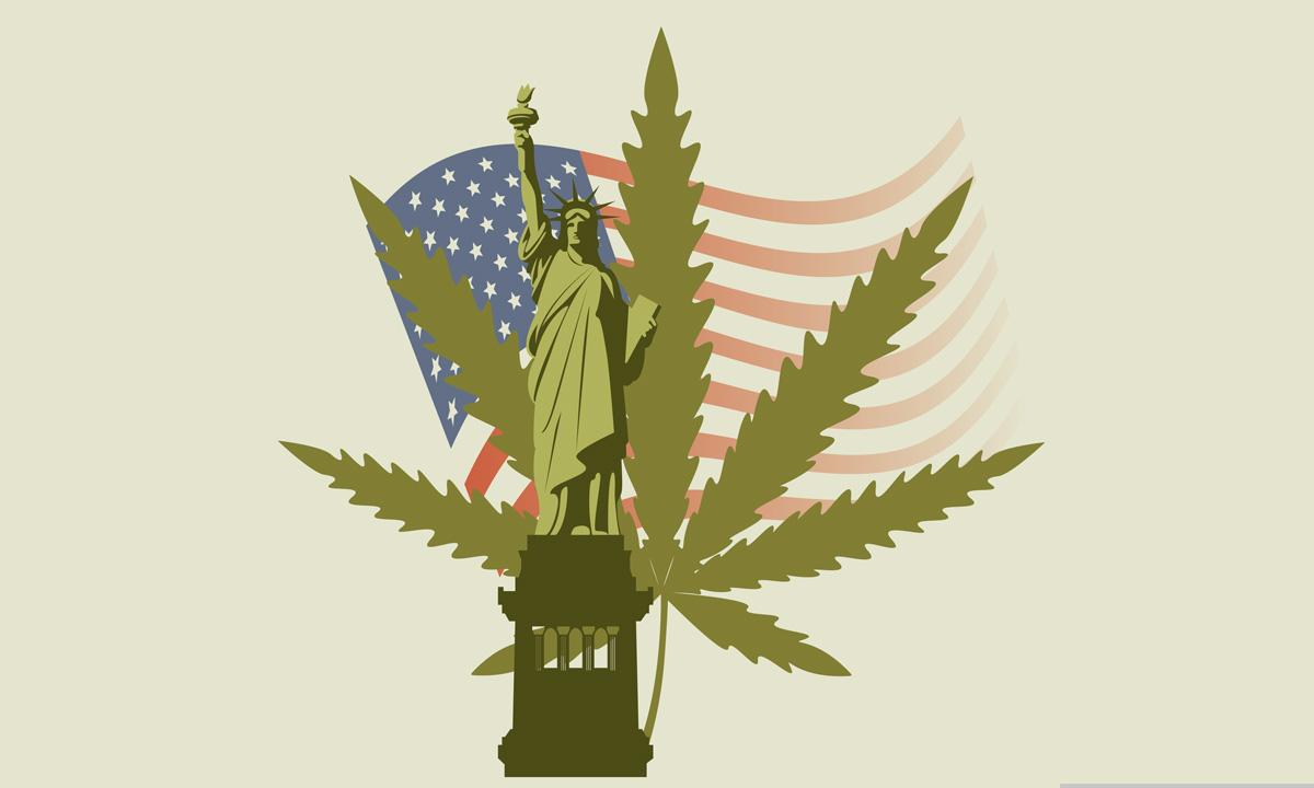 "why america needs to legalize marijuana Senator liz krueger and assemblywoman crystal peoples-stokes ""marijuana regulation and taxation act"" to legalize marijuana  why legalize marijuana  need."