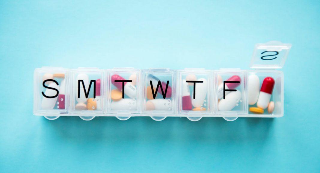 Study: Vitamin Supplements Provide No Health Benefits