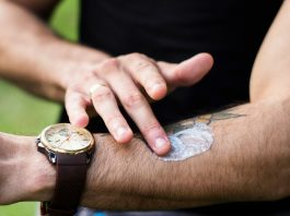 The Summer Skinny On CBD Sunscreen