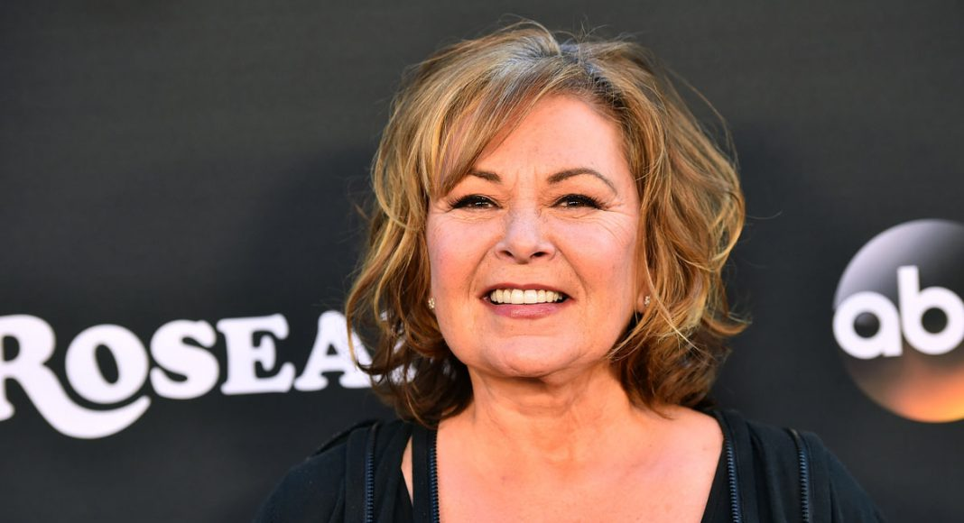 Roseanne Barr Gets Porn Offer From A 'Weed-Infused Adult Film Studio'
