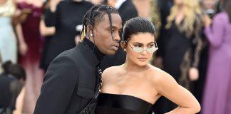 Kylie Jenner Baby Stormi Prince Harry Meghan Markle Dublin