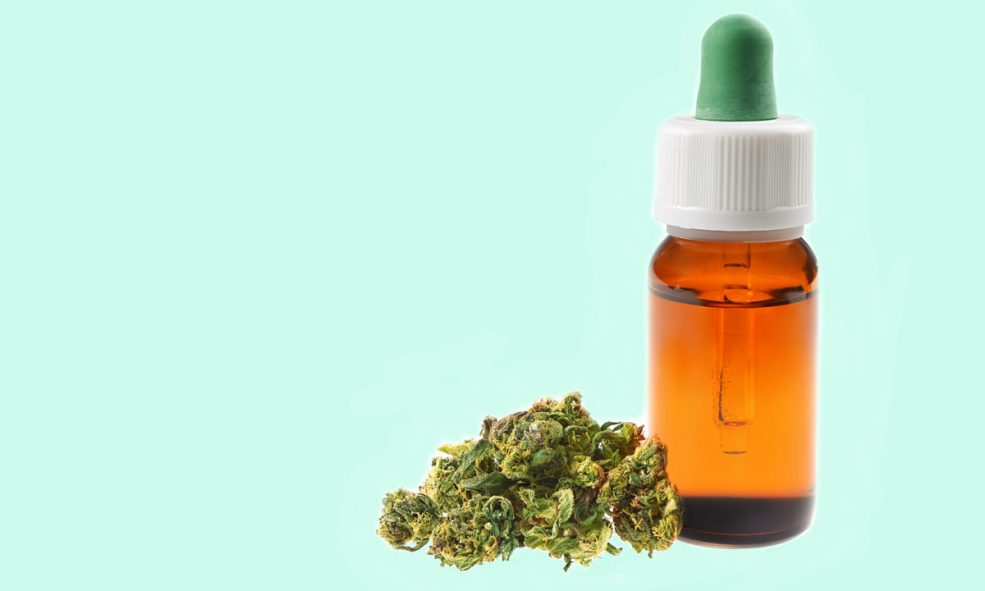 Will Using CBD Cause Me To Fail A Drug Test?