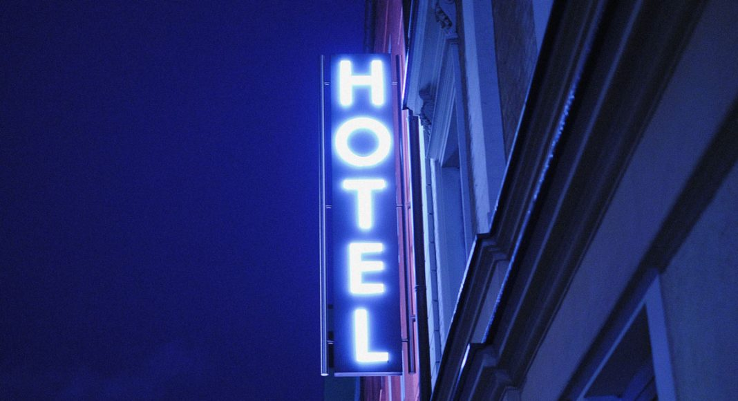 5 Hotels That Allow Cannabis