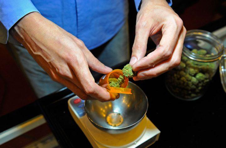 Curaleaf Creates Another Cannabis Industry Behemoth
