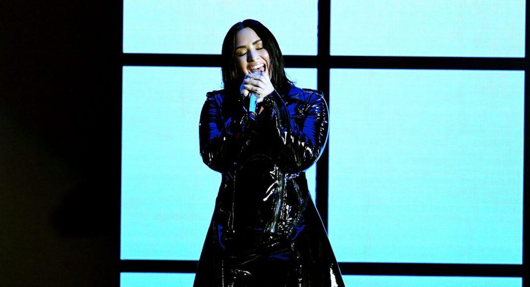 Demi Lovato Still Hospitalized