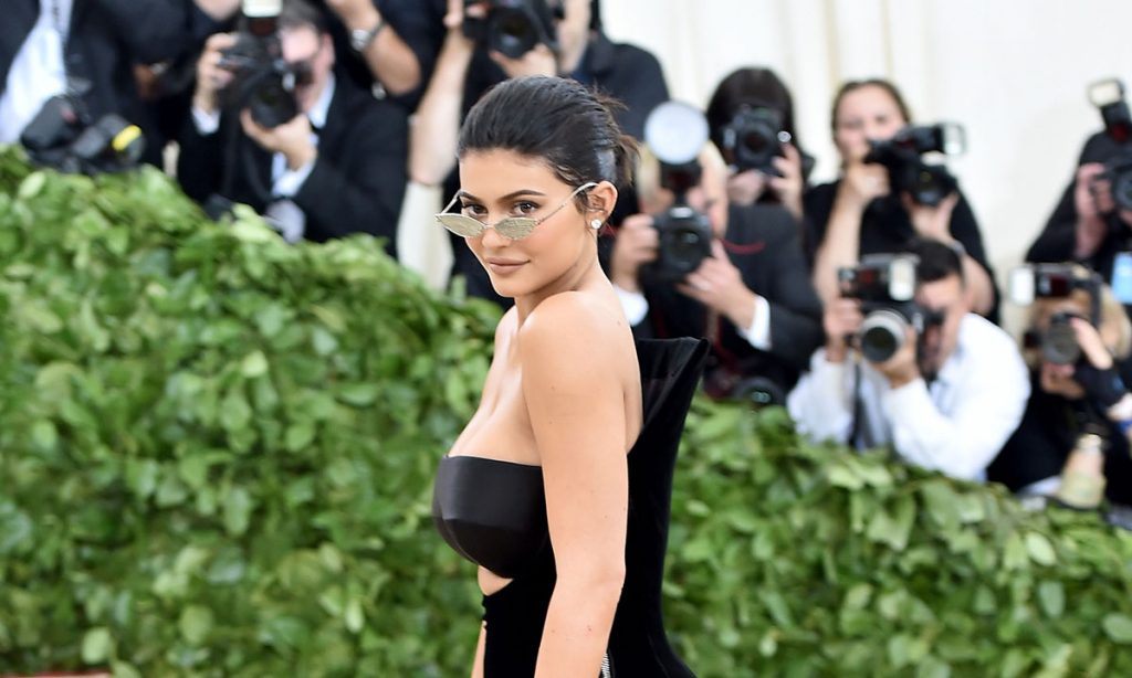 """Forbes Gets Called Out For Labeling Kylie Jenner A """"Self-Made"""" Billionaire"""