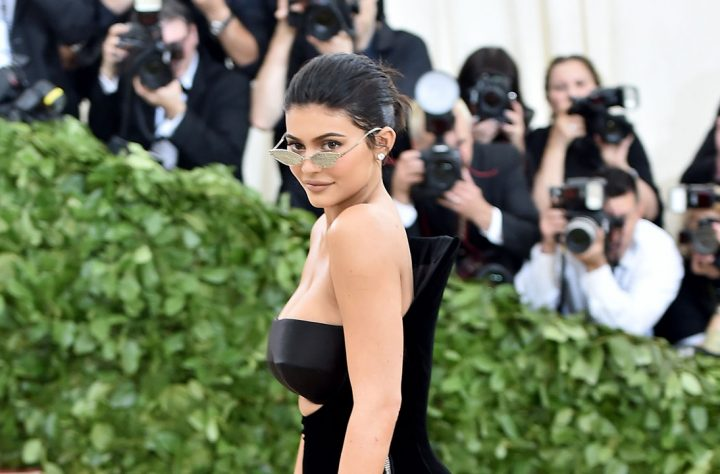 "Forbes Gets Called Out For Labeling Kylie Jenner A ""Self-Made"" Billionaire"