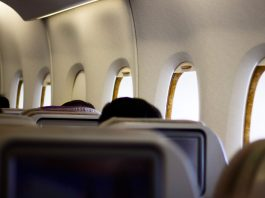 Flying With Marijuana From One Legal State To Another Is Still Illegal